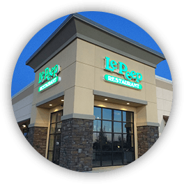 Le Peep Restaurants – Breakfast & Lunch